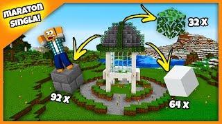"""Minecraft #411 - """"LECIMY Z KOPUŁĄ!"""""""