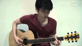 S'bab Kau Besar - Fingerstyle Cover