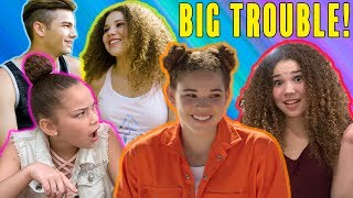 Video Olivia Reacts - California Dreamin (Madison's in BIG TROUBLE) download MP3, 3GP, MP4, WEBM, AVI, FLV Januari 2018