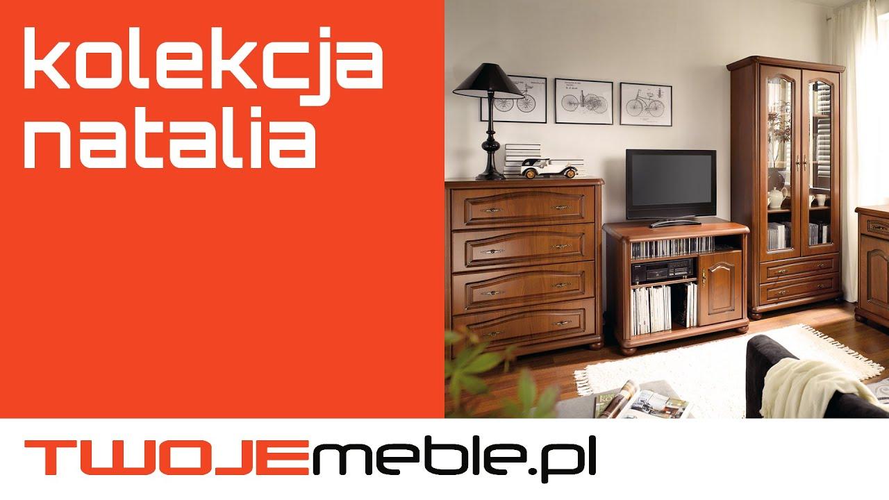 Recenzja Kolekcja Natalia Black Red White Twojemeblepl