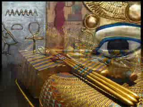 Hetshepsut treasures فيلم  كنز حتشبسوت
