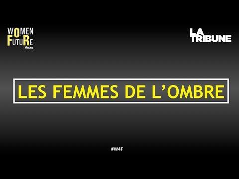 W4F  Next Generation  Les femmes de l'ombre