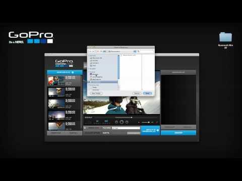 PART 2 - GoPro Studio Beginners Guide - Importing & Converting Videoиз YouTube · Длительность: 5 мин19 с