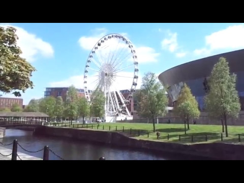 The Pullman Hotel Liverpool & What's Nearby VLOG by Roxiie's Treasures