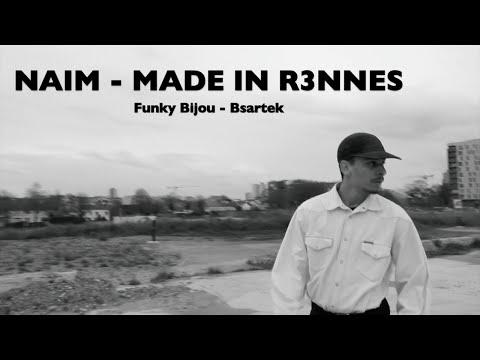 NAIM Trailer - Made in R3nnes - FUNKY BIJOU - Bsartek - STEREOPHONK