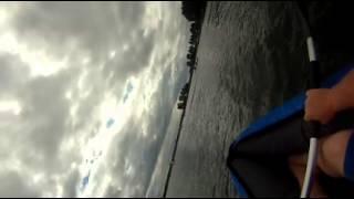 Andy and glens kayak adventure