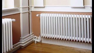 В столичных домах отопление включат со следующей недели