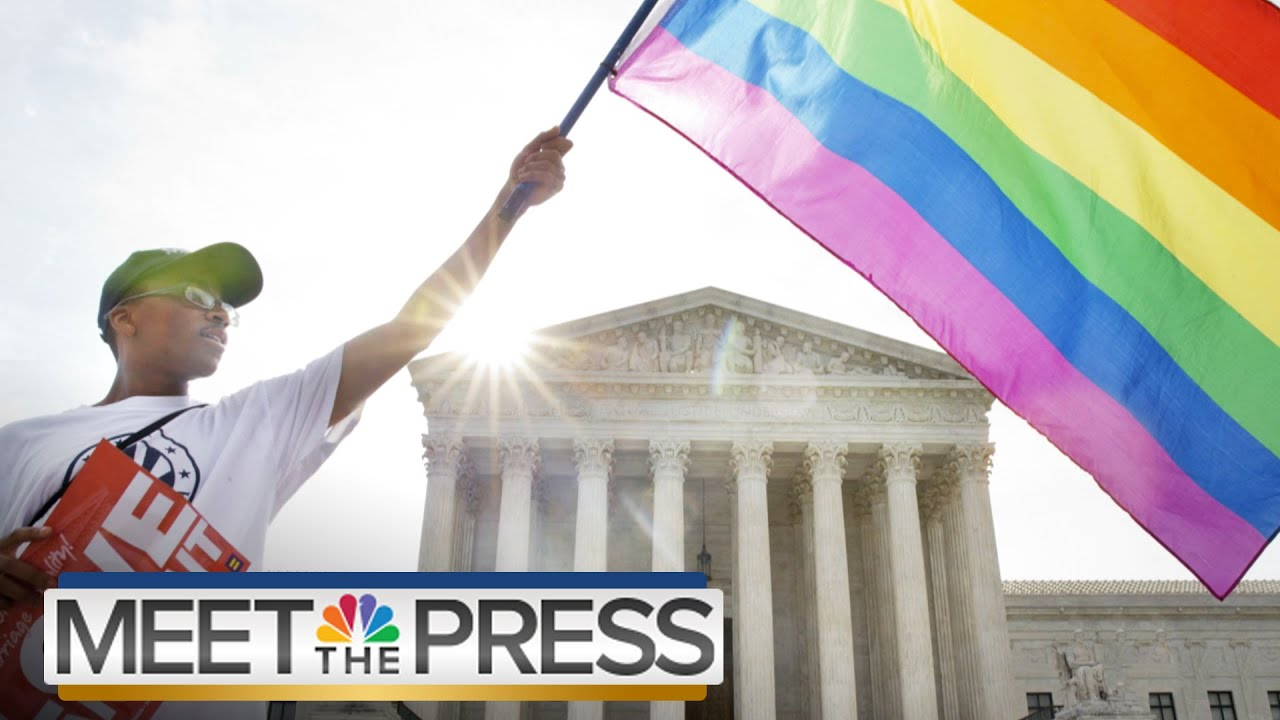 same sex marriage ruling in Newark