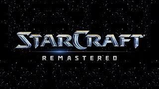 스타크래프트: 리마스터 공개