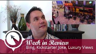 Week In Review: Bing Search Update, Potato Salad & Luxury Spying!