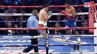 Manny Pacquiao v Brandon Rios won UD 12 mp4 pt4/4