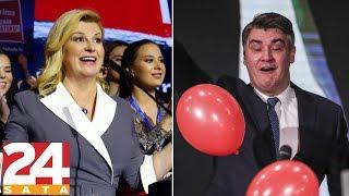 Fešta u izbornim stožerima: Od Thompsona i Bulića do Bareta i ravea