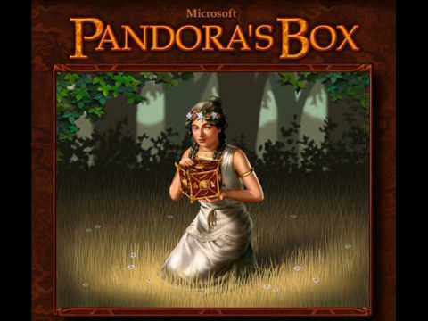 Pandora's Box game music - Middle East (and Cairo)