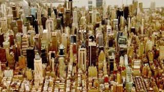 Fabio Bacchini - Skyscrapers (Joey Youngman Mix)