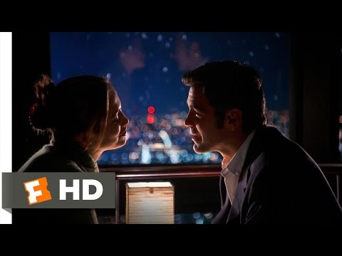 Out of Sight (7/10) Movie CLIP - What If? (1998) HD