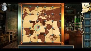 100 Дверей Дом головоломок 39 уровень