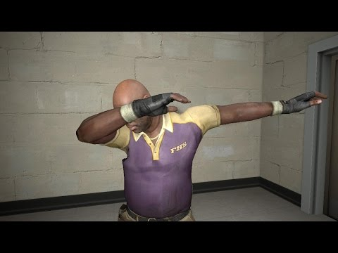 Coach hits the Dab [SFM]