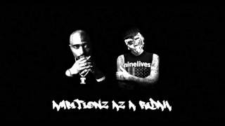 Deuce/Tupac - Ambitionz Az A Ridah
