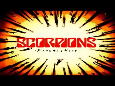 Scorpions - Face The Heat Full Album