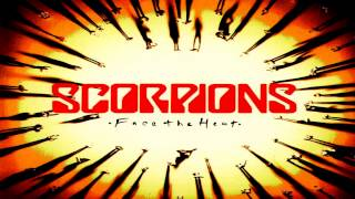Scorpions - Face The Heat Full Album