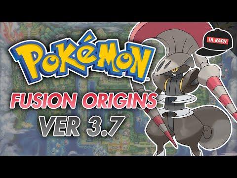 ♛ NEW UPDATE TRAILER - Pokémon Fusion Origins ♛