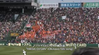 2010センバツ決勝 日大三高-興南(4) Final of High School Basebal Part4