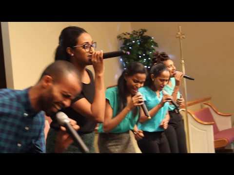 WORSHIP TIME AT O.E.C COLUMBUS,OH. 02/25/2018 HD VIDEO