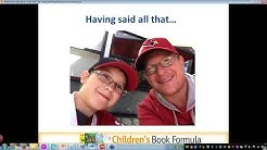 How to Write and Publish a 1 Best Selling Children's Book to Amazon in 7 Days   Jay Boyer