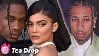 Kylie Jenner Confirms Travis Scott Break Up