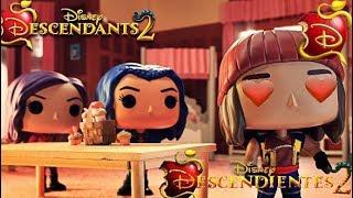 """Descendientes 2 (Descendants 2) l Clip De Animación """"Animation Clip"""""""