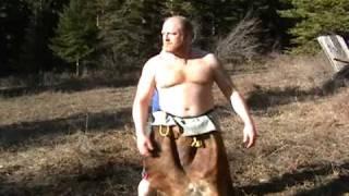 The Return of the Techno Viking
