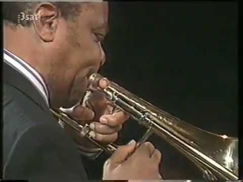 JJ Johnson Quintet - It Never Entered My Mind