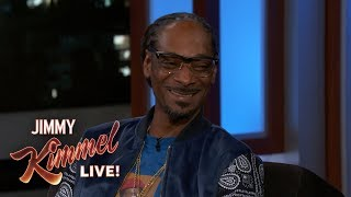 snoop dogg reveals top 3 game show hosts