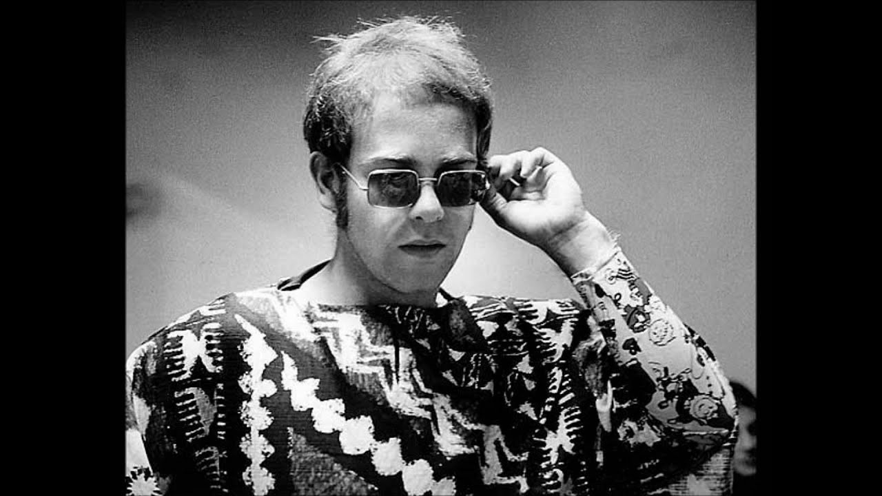 Elton John Tiny Dancer Youtube