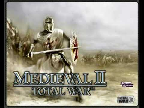 Medieval 2:Total War Soundtrack-Crack Your Head With A Tabla