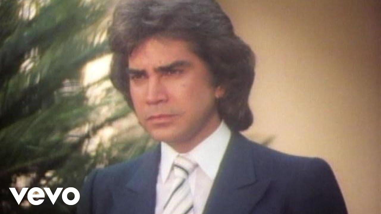 José Luis Rodríguez Culpable Soy Yo Youtube