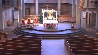 St. Luke Catholic Church, Irving, Tx Installed May 23, 1988 (english Version)