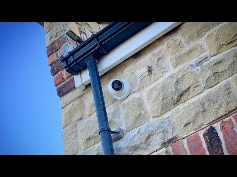 Hikvision CCTV - Why I Picked This System For Our New House
