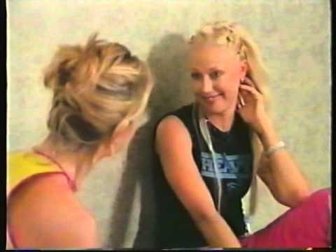 Fiona Horne - Britney Spears interview