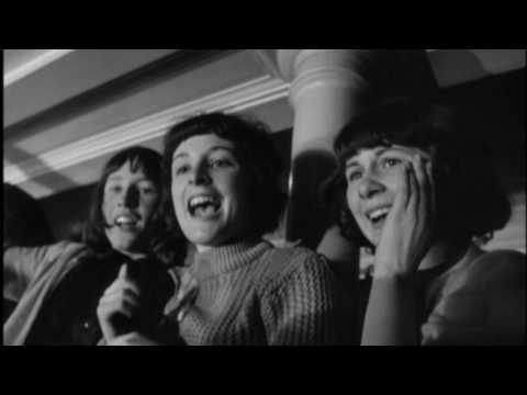 The Beatles - She Loves You [HD]