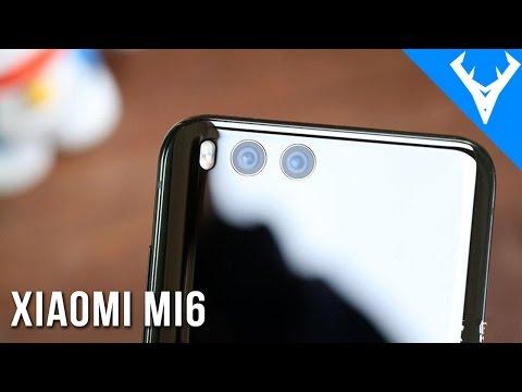 Conheça o XIAOMI MI6 - Monstro! Mais potente que Galaxy S8 e Iphone 7 Plus será?