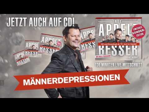 Besser... ist Besser YouTube Hörbuch Trailer auf Deutsch