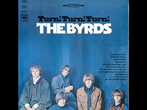The Byrds - Set You Free This Time mp3