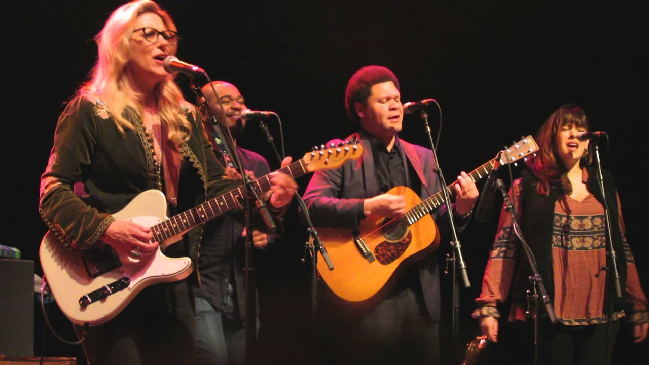 Tedeschi Trucks Band ~ Within You Without You ~ Just As ...