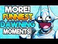 MORE! FUNNIEST DAWNING MOMENTS! Hilarious Destiny 2 Black Armory Dawning Moments! Part 2
