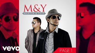 M&Y - Me Cambiaste La Vida (Audio)