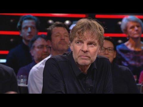 Winy Maas: 'The Green Dip'