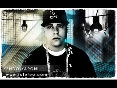 Wibal & Alex Ft. Kendo Kaponi - Sin Miedo A Morir (Original)