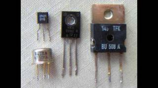 One of Afrotechmods's most viewed videos: Transistor / MOSFET tutorial
