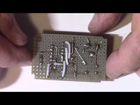 Как проверить ШИМ TL-494